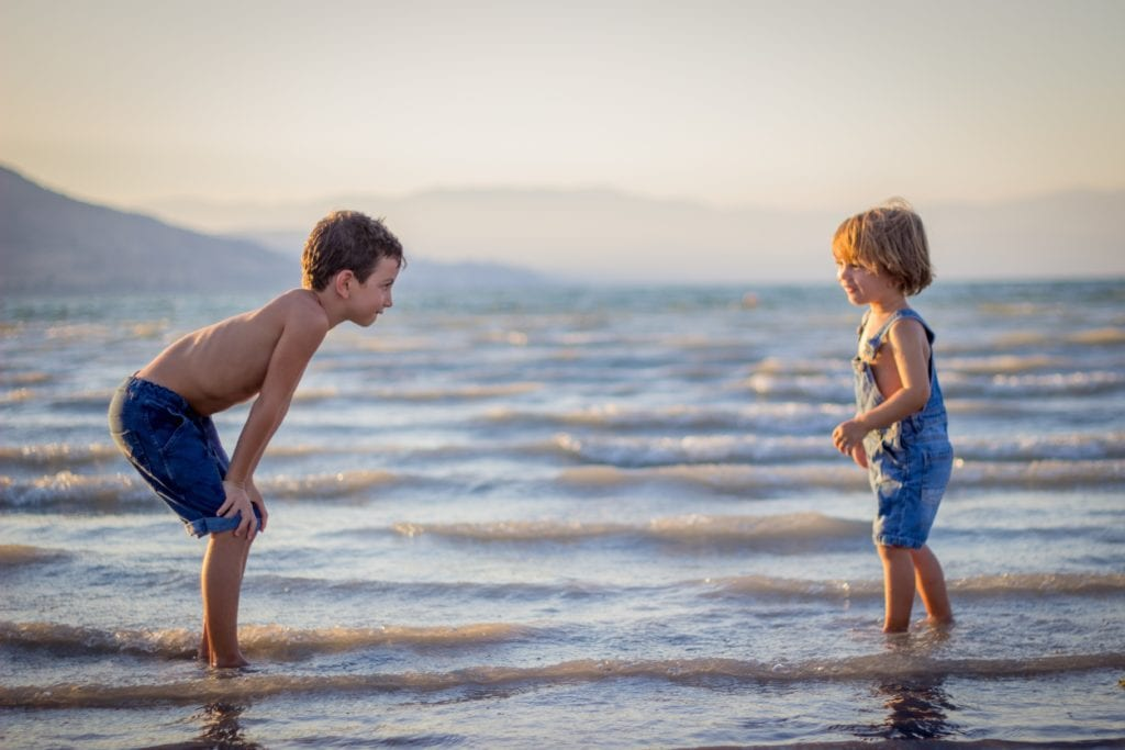 6 Cheap Family Vacation Ideas That Your Kids Will Love