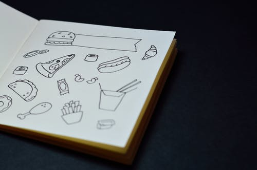 Interesting Information About The Attractive Drawing Books